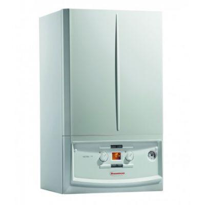 Immergas, газов котел Victrix 24 ТТ 2  ERP двуконтурен + димоходен комплект