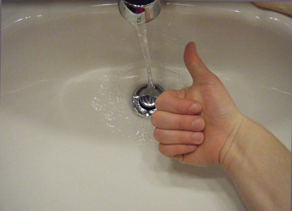 Отпушване на мивки в тоалетни, бани, кухня, офиси, складове на атрактивни цени за град Велико Търново