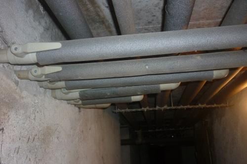 Ремонт и подмяна на вертикални и хоризонтални водопроводни щрангове на ТОП цени за град Велико Търново