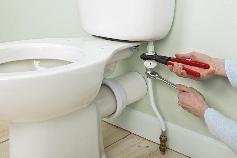 Фирма за ремонт на тоалетна - тоалетно казанче във Велико Търново